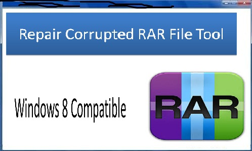 Windows 7 Repair Corrupted RAR File Tool vr 2.0.0.17 full